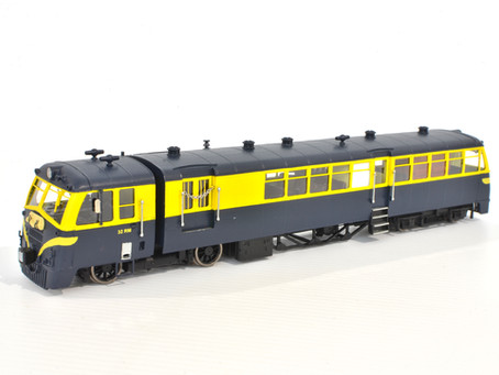 VR Walker 153 HP by Trainbuilder