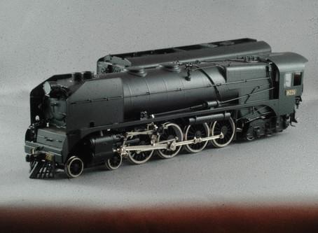 H class by Trainbuilder