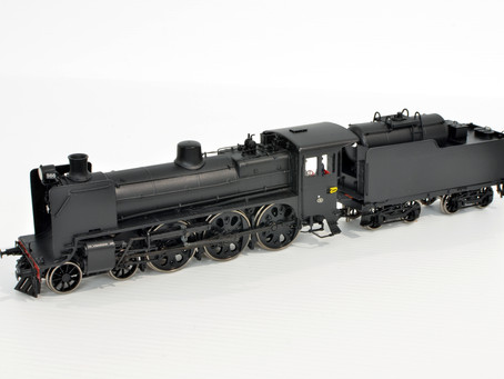 A2 class by Trainbuilder