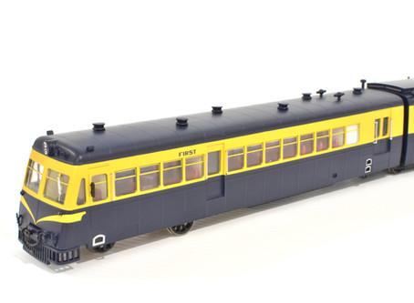 Walker 280 HP by Auscision Models