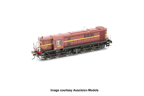 Auscision Models 48 class sound package