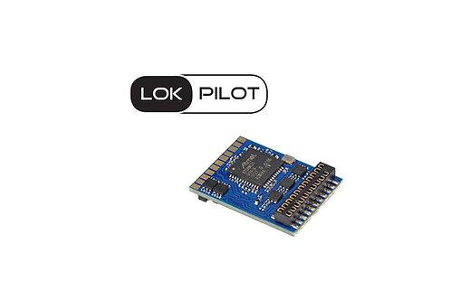 ESU 59629 LokPilot 5 DCC, 21 MTC NEM660 decoder