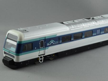 Xplorer by Southern Rail Models
