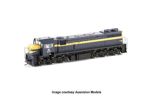 Auscision Models X class sound package