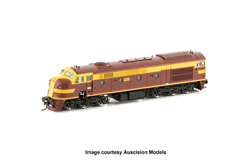 Auscision Models 421 class sound package