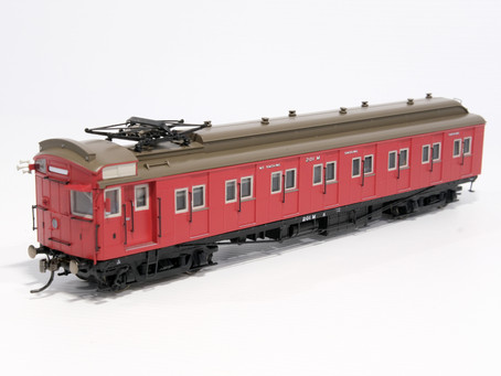 VR Tait EMU by Auscision Models