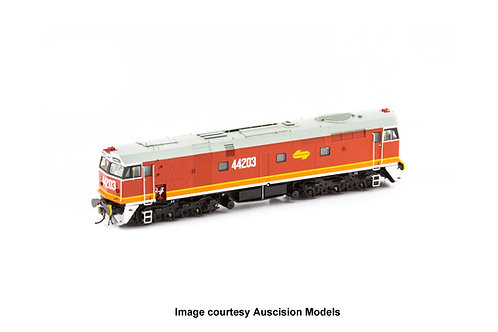 Auscision Models 442 class sound package