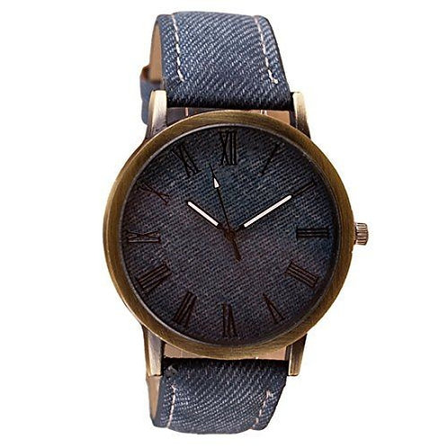 Casual Stylish Cotton Belt Women's Watches