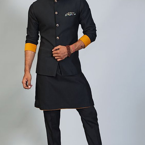 Indo Western Designer Menswear Suit