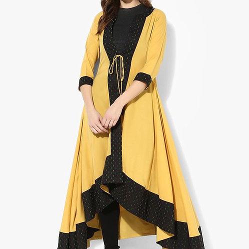 Ethnic Indian Designer Kurta Kurti  Tunic Beautiful Dress
