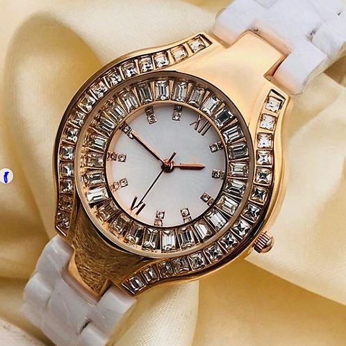 Unique Stunning Designer Watch For Women