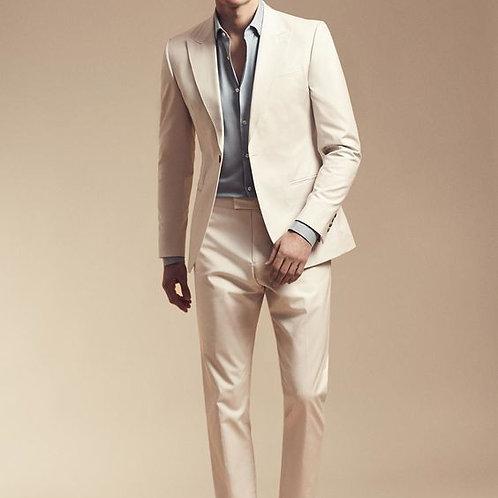 Men's Pastel Colour Trend Formal Menswear