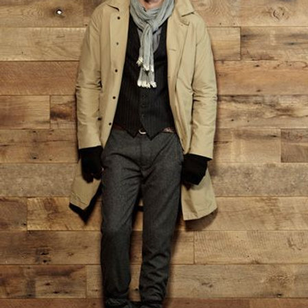 Inspiring Men Work Outfits With Boots