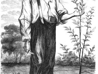Who Was Johnny Appleseed? A Round-Up