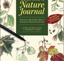 Journaling Nature