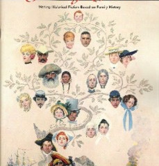 Family History Can Jumpstart Your Creative Writing Juices