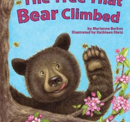 The Tree That Bear Climbed by Marianne Berkes (Review)