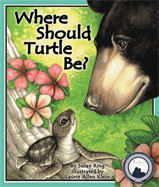 Where Should Turtle Be? by Susan Ring/A Review