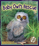 Baby Owl's Rescue by Jennifer Keats Curtis/A Review