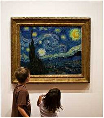 Fine Arts for Kids: Picture Study