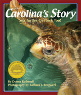 Carolina's Story by Donna Rathmell German/A Review
