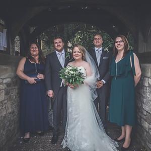 Katie & Matthew Wedding