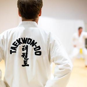 Chepstow Taekwondo