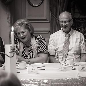 Johannsen 50th Wedding Anniversary