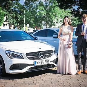 Erin's Prom