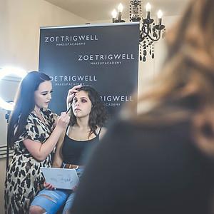 Zoe Trigwell Make Up Academy