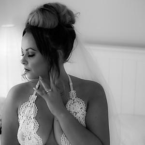 Boudoir - November Bride