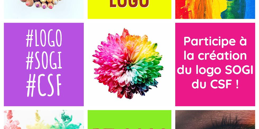 Création d'un logo SOGI pour le CSF