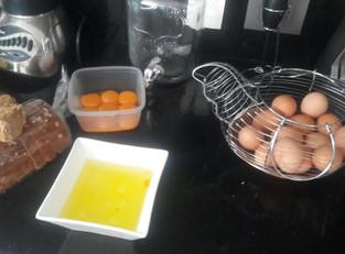 Desayuno 💪💪