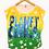 Thumbnail: Camiseta Brasil Planet Girls - P M