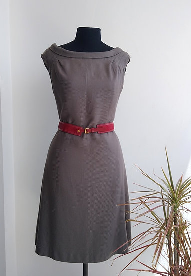Vestido tubinho Rubinella - 40