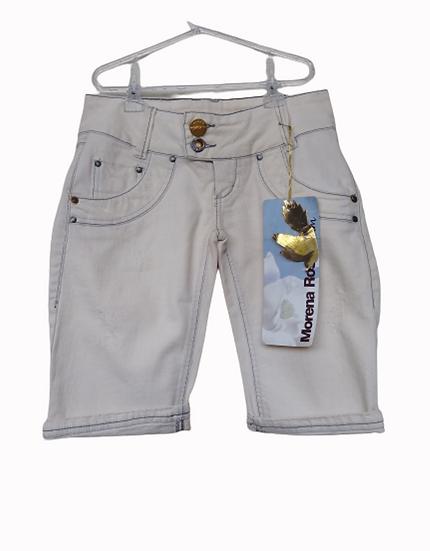 Bermuda jeans clara Morena Rosa - 34