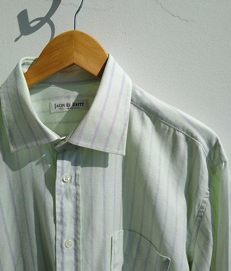 Camisa listrada Jacques Britt - GG