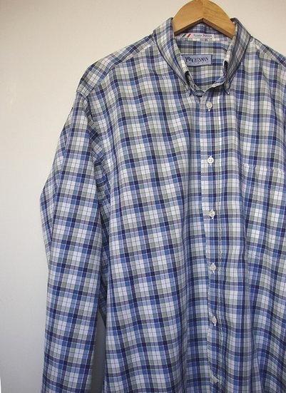 Camisa xadrez  Yachtsman - M G