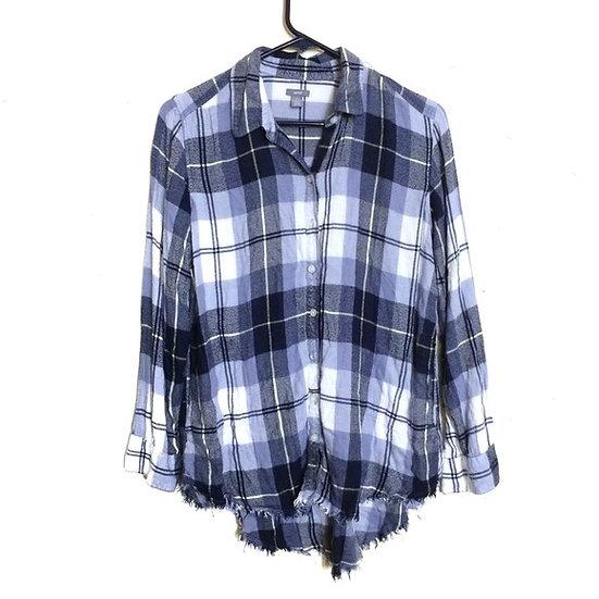 Camisa de flanela xadrez Aerie - GG