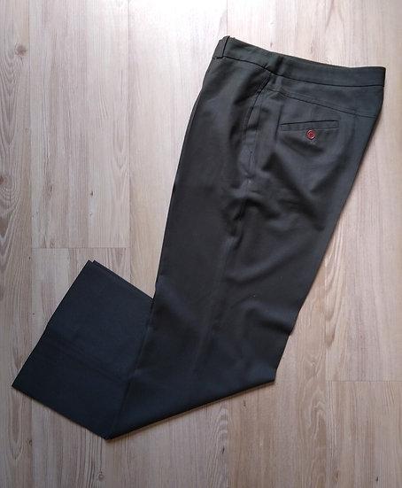 Calça reta de alfaiataria Cori - 40