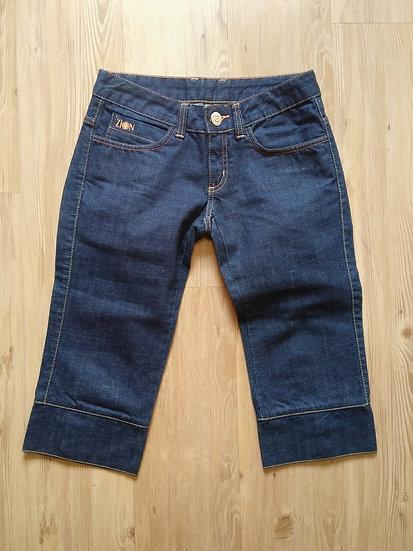 Bermuda jeans Zion - 38