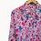 Thumbnail: Camisa floral Pink & Co. - M