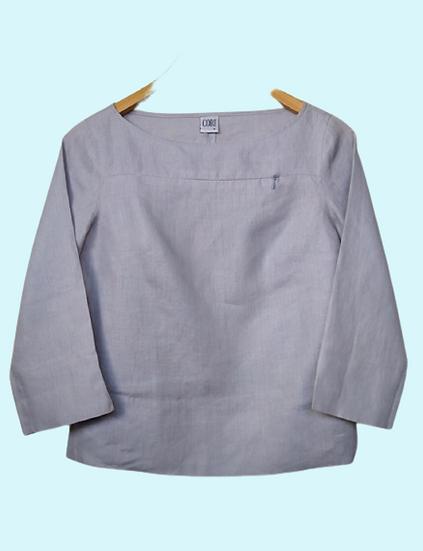 Blusa de linho Cori - P