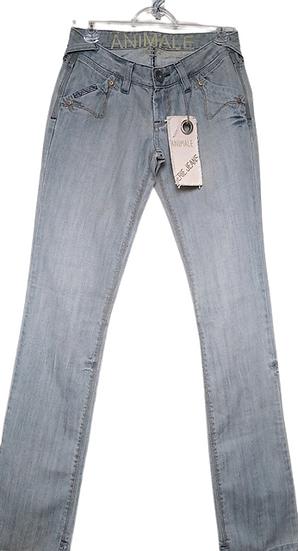Calça jeans clara Animale - 36