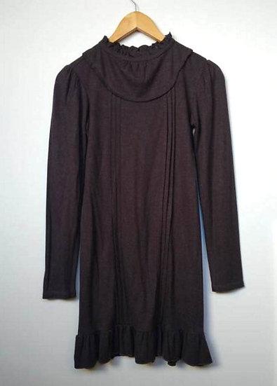 Vestido de inverno Daslu - PP 14 anos
