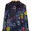 Thumbnail: Camisa floral Zara - P