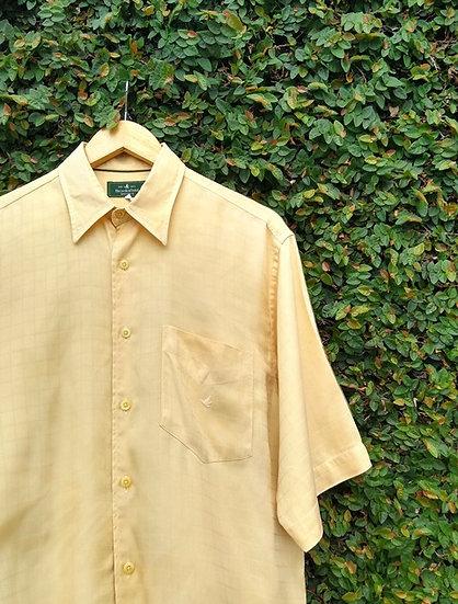 Camisa molinha Brooksfield - P M