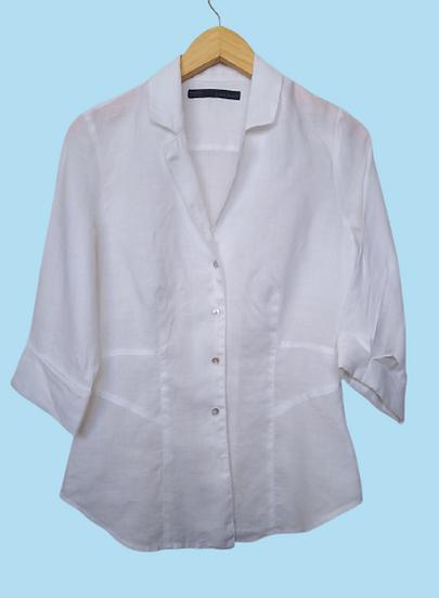 Blusa de rami Zara - PP