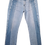 Thumbnail: Calça jeans clara barra desfiada Animale - 38 42