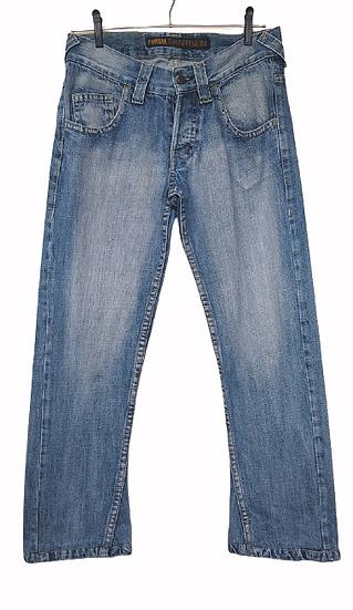 Calça jeans delavé Forum - 40